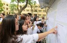 Thừa điểm cả 2 nguyện vọng vào lớp 10 ở Hà Nội, thí sinh đăng ký thế nào?