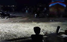 Chìm tàu chở khách tham quan đảo ở Khánh Hoà, 3 du khách rơi xuống biển tử vong