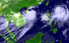 Có 4-5 cơn bão ở biển Đông ảnh hưởng đến đất liền năm 2019