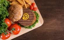 Đến năm 2040, phần lớn sản phẩm thịt không có nguồn gốc động vật