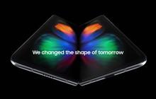 Galaxy Fold lại bị lùi ngày ra mắt, có thể sẽ trở lại cùng ... Galaxy Note 10