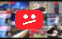 """""""Tay trong"""" của YouTube cũng phải tự nhận các nội dung đề xuất của mình là độc hại"""
