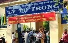 Sốc với gần 700 học sinh Khánh Hòa bị điểm 0 môn toán khi thi vào lớp 10