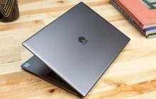 """Laptop Huawei bất ngờ """"comeback"""" trên Microsoft Store sau một tháng biến mất bí ẩn"""