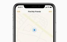 Ứng dụng Find My Friends của Apple vừa cứu mạng một cô gái 17 tuổi