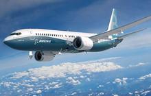 Boeing nhận được đơn đặt hàng lớn sau cuộc khủng hoảng máy bay 737 MAX