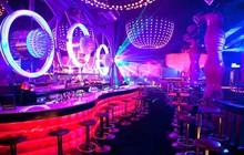 Quán karaoke, vũ trường không được chốt cửa bên trong, hoạt động thâu đêm