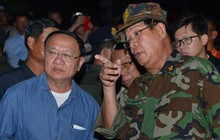 Hàng loạt quan chức Campuchia xin từ chức sau sự cố sập nhà