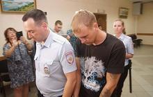 20 năm tù với chế độ giam giữ nghiêm ngặt cho kẻ sát hại dã man bé gái hàng xóm