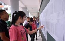 Bộ GD&ĐT không công bố đáp án ngay sau kỳ thi THPT Quốc gia 2019
