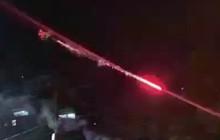 Quá ức chế nhạc nhẽo ầm ĩ, thanh niên sử dụng drone gắn pháo hoa để... bắn hàng xóm