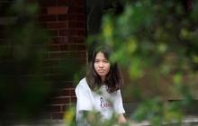 Nữ sinh ngủ muộn được công an chở đi thi ở Hà Giang đỗ tốt nghiệp