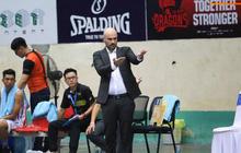 HLV Predrag Lukic hài lòng với công tác trọng tài ở trận gặp Danang Dragons, bức xúc vì... hệ thống điều hòa
