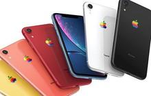 Logo táo cầu vồng huyền thoại sẽ trở lại trên một số thiết bị Apple ngay trong năm nay