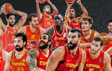 Nhà vô địch NBA 2019 xuất hiện trong danh sách sơ bộ của tuyển bóng rổ Tây Ban Nha