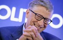 """3 câu hỏi Bill Gates tự đặt ra cho mình ở tuổi 63: Những điều này có thể """"buồn cười"""" lúc tôi 25 nhưng khi già đi, chúng thật sự có ý nghĩa"""