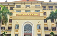 86 thí sinh được tuyển thẳng vào Đại học Y Hà Nội năm 2019