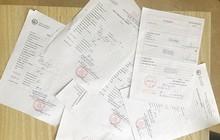 Nữ sinh mua giấy sức khỏe giả qua mạng bán kiếm lời