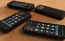 """Nokia 5800 XpressMusic: Đòn phản công muộn màng của Nokia sau khi hứng chịu """"cú đấm"""" iPhone từ Apple"""