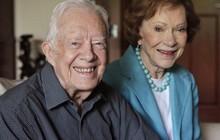 Bí quyết giữ lửa tình yêu của vợ chồng cựu Tổng thống Hoa Kì Jimmy Carter trong suốt 73 năm: Đơn giản nhưng hiệu quả, mọi cặp đôi đều phải nể phục