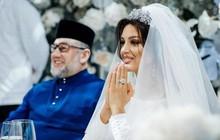Luật sư xác nhận cựu vương Malaysia đã ly hôn với người đẹp Nga và tuyên bố gây sốc về thân thế đứa trẻ 2 tháng tuổi