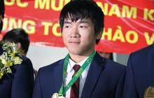 Nam sinh có điểm cao nhất Olympic Toán quốc tế sang Singapore du học