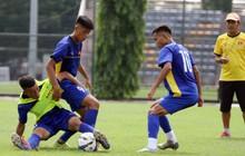 HLV U15 Việt Nam quyết giành vàng trên đất Thái Lan, khẳng định vị thế bóng đá nước nhà