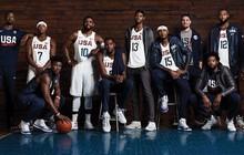 """Thiếu vắng hàng loạt sao lớn tại NBA, tuyển Mỹ vẫn """"cực chất"""" tại FIBA World Cup 2019"""