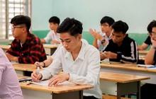 Đại học Luật TP.HCM công bố điểm chuẩn