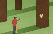 Có sự nghiệp khó gấp 100 lần có bạn gái: Đừng đợi có tiền, có danh vọng rồi mới tìm kiếm tình yêu
