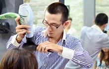 Kết quả: Đẹp và phong cách hơn với Salon Chí Tâm
