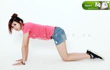Các động tác bổ ích cho lưng và bụng