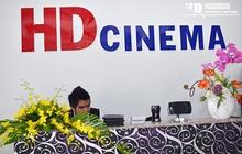 """Sài Gòn: Tận hưởng cảm giác xem phim """"cực đỉnh"""" tại HD Cinema cafe"""