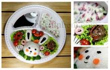 Hà Nội: Thưởng thức ẩm thực Nhật Bản cùng Nhem Nhem Food&Drink Shop