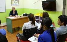 Hà Nội: Học Tiếng Anh giao tiếp tại Trung tâm UNET chỉ với 100k