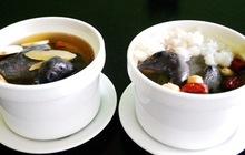 Sài Gòn: Cùng thưởng thức các món tiềm bổ dưỡng chỉ với 60k