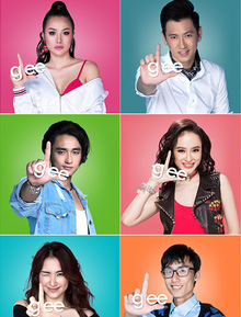 """Dân mạng đồng loạt """"bất an"""" khi Glee Việt Nam công bố dàn diễn viên"""