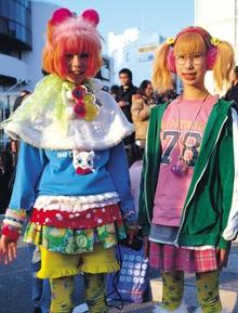 Phong cách thời trang Harajuku đã chính thức bị khai tử!