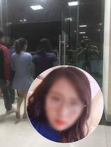 Nữ sinh nghi ném con ở Linh Đàm từng hẹn hò với 2 chàng trai khác trong quá trình mang thai