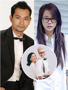 """Diễn viên Huỳnh Đông (đạo diễn phim """"Mẹ Tuệ"""") khẳng định tin nhắn mà An Nguy tung ra là giả mạo"""