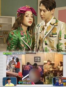 """HOT: """"Bạn trai tin đồn"""" thừa nhận mối quan hệ với Chi Pu trên sóng truyền hình Hàn, tiết lộ tình trạng bất ngờ hiện tại"""