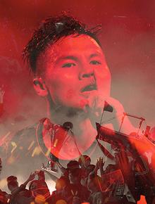 """Nguyễn Quang Hải: Cậu bé chiến binh, mới 21 tuổi đã mang sứ mệnh """"gánh team"""""""