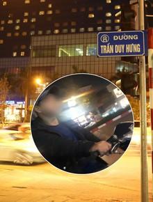 Clip: Không thuộc danh sách 10 điểm nghi có hoạt động mại dâm nhưng đây là những gì xảy ra trên phố Trần Duy Hưng mỗi đêm