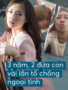 Lâm Á Hân 37 ngày sau ly hôn: Chưa được gặp lại con trai, đã hẹn hò chính thức với 1 người nhưng giờ chỉ là bạn