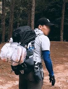 Tìm thấy thi thể nam phượt thủ ở Tà Năng - Phan Dũng sau 8 ngày mất tích