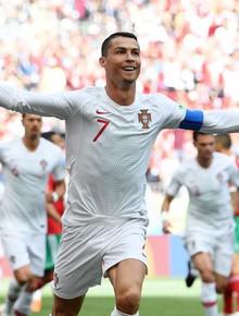 TRỰC TIẾP (H2) Bồ Đào Nha 1-0 Morocco: Ronaldo bỏ lỡ đáng tiếc