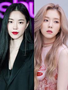 Mặt biến dạng vì thẩm mỹ, idol Kpop này vẫn vượt cả loạt nữ thần sắc đẹp, chễm chệ lọt top gương mặt hot nhất