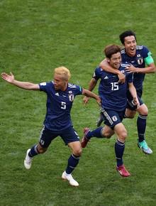 TRỰC TIẾP (H1) Nhật Bản 0-1 Senegal: Mane may mắn mở tỷ số