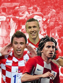 Không có câu chuyện cổ tích, nhưng huyền thoại về Croatia sẽ được lưu truyền mãi