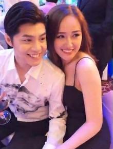 Đám cưới Tú Anh nhưng Noo Phước Thịnh và Mai Phương Thúy lại là cặp đôi gây chú ý bởi loạt khoảnh khắc tình cảm